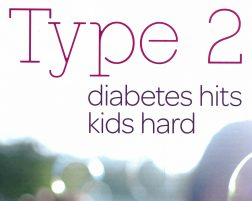 """Kids and Type 2 Diabetes"" article in Summer 2016 edition of Diabetes Dialogue"