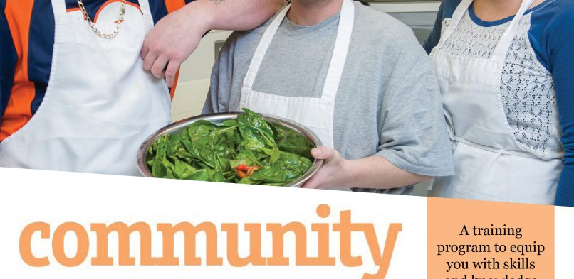 Food Matters Manitoba Community Tables Program
