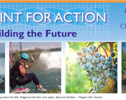 "The 12th National Community Health Nurses of Canada Conference: ""Blueprint for Action, Making Connections"""