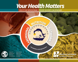 "NEW 2017 NADA and ANN ""YOUR HEALTH MATTERS"" Calendar"