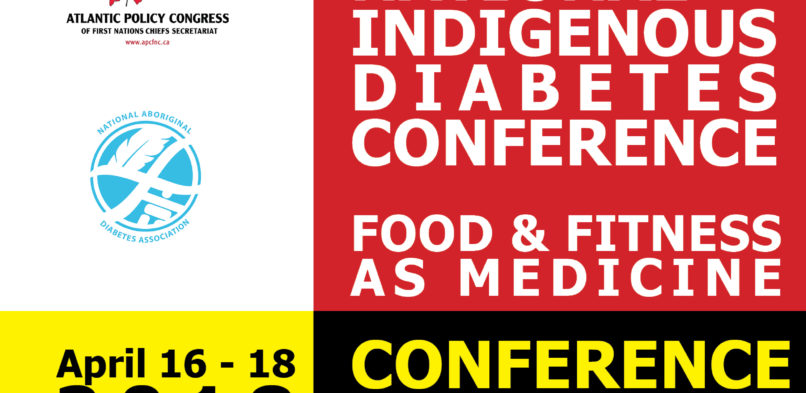 2018 National Indigenous Diabetes Conference Agenda
