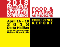 2018 National Indigenous Diabetes Conference Evaluation Report Now Available