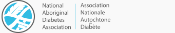 National Aboriginal Diabetes Association Logo